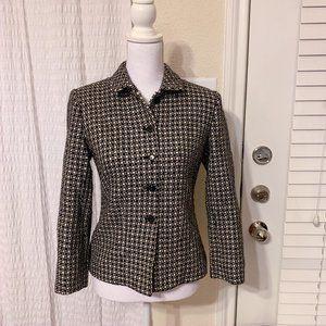 Wedding Fund Sale! Talbots Tweed Jacket